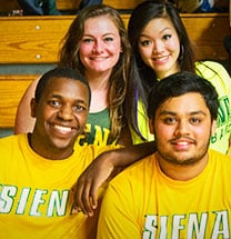 Group of Siena Alumni